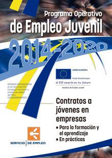 programa operativo empleo juvenil europeo
